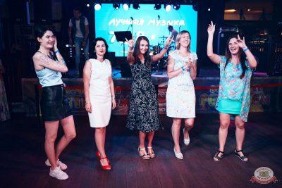 Вечеринка «Ретро FM», 20 июля 2019 - Ресторан «Максимилианс» Тюмень - 15