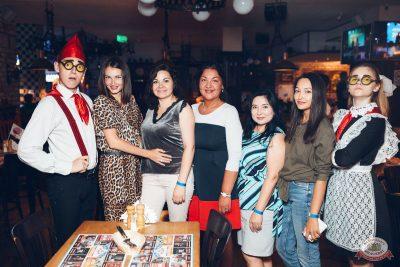 Вечеринка «Ретро FM», 20 июля 2019 - Ресторан «Максимилианс» Тюмень - 29