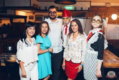 Вечеринка «Ретро FM», 20 июля 2019 - Ресторан «Максимилианс» Тюмень - 53