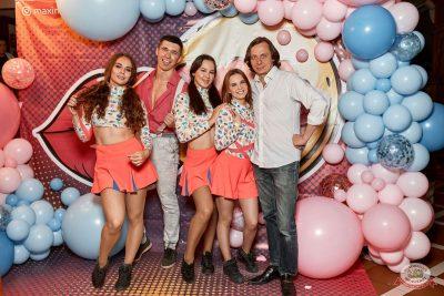 «Дыхание ночи»: Bubble Gum, 3 августа 2019 - Ресторан «Максимилианс» Тюмень - 18