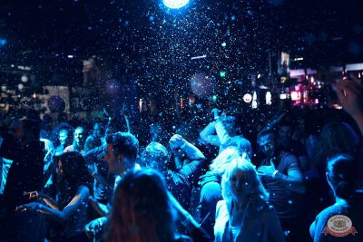 «Дыхание ночи»: Bubble Gum, 3 августа 2019 - Ресторан «Максимилианс» Тюмень - 34