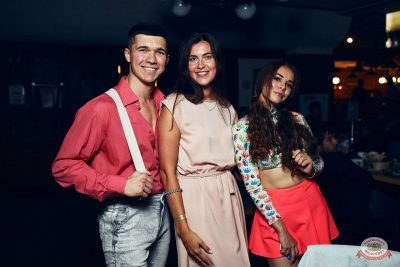 «Дыхание ночи»: Bubble Gum, 3 августа 2019 - Ресторан «Максимилианс» Тюмень - 36