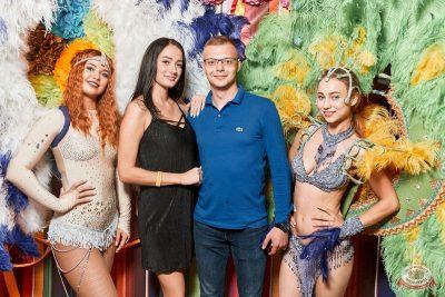 «Дыхание ночи»: Latino fiesta, 17 августа 2019 - Ресторан «Максимилианс» Тюмень - 4