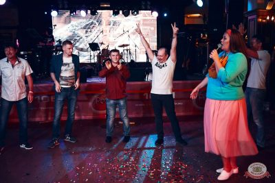 Вечеринка «Ретро FM», 23 августа 2019 - Ресторан «Максимилианс» Тюмень - 18