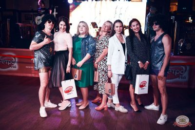 Вечеринка «Ретро FM», 23 августа 2019 - Ресторан «Максимилианс» Тюмень - 26