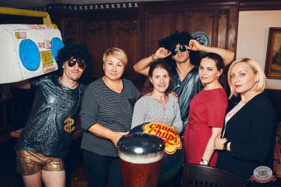 Вечеринка «Ретро FM», 23 августа 2019 - Ресторан «Максимилианс» Тюмень - 28