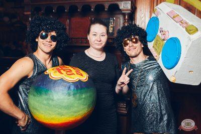 Вечеринка «Ретро FM», 23 августа 2019 - Ресторан «Максимилианс» Тюмень - 30