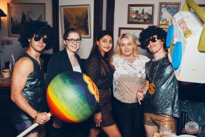 Вечеринка «Ретро FM», 23 августа 2019 - Ресторан «Максимилианс» Тюмень - 31