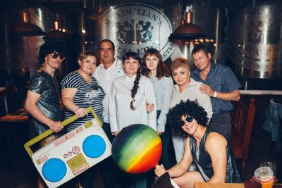 Вечеринка «Ретро FM», 23 августа 2019 - Ресторан «Максимилианс» Тюмень - 42