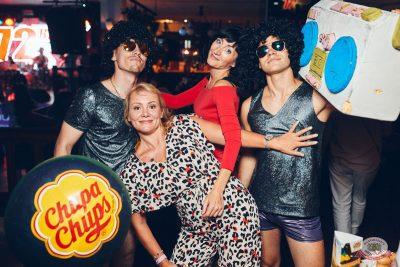 Вечеринка «Ретро FM», 23 августа 2019 - Ресторан «Максимилианс» Тюмень - 49