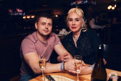 Стендап: Новикова, Старовойтов, Чабдаров, 29 августа 2019 - Ресторан «Максимилианс» Тюмень - 17