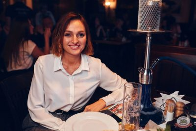 Стендап: Новикова, Старовойтов, Чабдаров, 29 августа 2019 - Ресторан «Максимилианс» Тюмень - 18