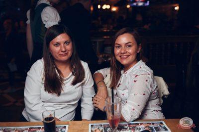 Стендап: Новикова, Старовойтов, Чабдаров, 29 августа 2019 - Ресторан «Максимилианс» Тюмень - 19