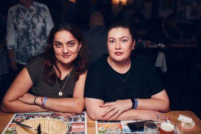 Стендап: Новикова, Старовойтов, Чабдаров, 29 августа 2019 - Ресторан «Максимилианс» Тюмень - 20