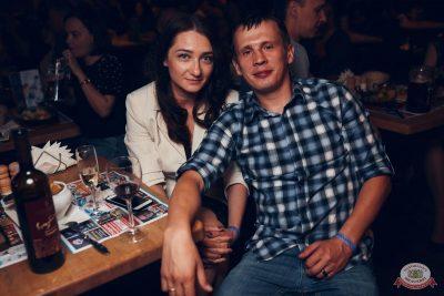 Стендап: Новикова, Старовойтов, Чабдаров, 29 августа 2019 - Ресторан «Максимилианс» Тюмень - 21
