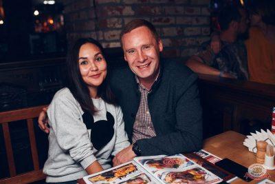 Стендап: Новикова, Старовойтов, Чабдаров, 29 августа 2019 - Ресторан «Максимилианс» Тюмень - 26