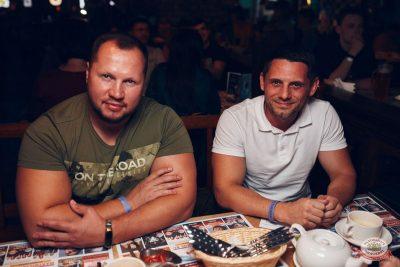 Стендап: Новикова, Старовойтов, Чабдаров, 29 августа 2019 - Ресторан «Максимилианс» Тюмень - 32