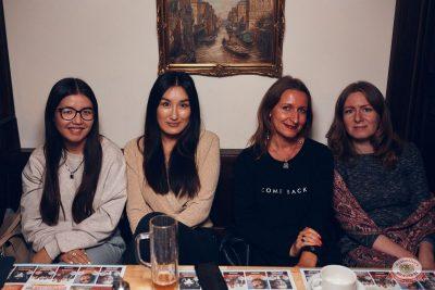 Стендап: Новикова, Старовойтов, Чабдаров, 29 августа 2019 - Ресторан «Максимилианс» Тюмень - 40