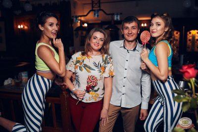 «Дыхание ночи»: Pin-up party, 13 сентября 2019 - Ресторан «Максимилианс» Тюмень - 29