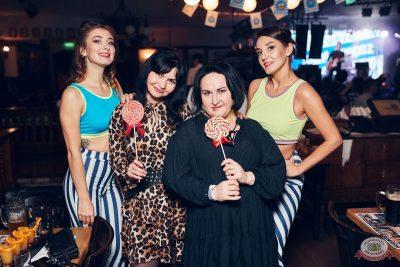 «Дыхание ночи»: Pin-up party, 13 сентября 2019 - Ресторан «Максимилианс» Тюмень - 34