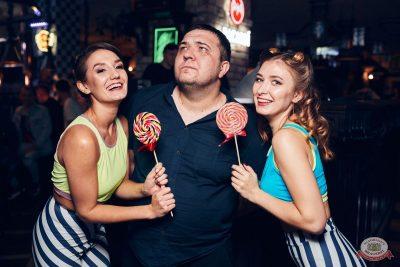 «Дыхание ночи»: Pin-up party, 13 сентября 2019 - Ресторан «Максимилианс» Тюмень - 38