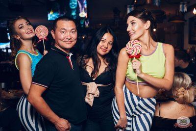 «Дыхание ночи»: Pin-up party, 13 сентября 2019 - Ресторан «Максимилианс» Тюмень - 40