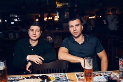 Евгений Маргулис, 19 сентября 2019 - Ресторан «Максимилианс» Тюмень - 31