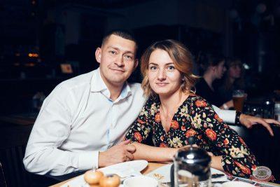 Евгений Маргулис, 19 сентября 2019 - Ресторан «Максимилианс» Тюмень - 33