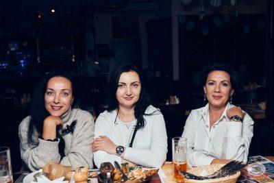 Евгений Маргулис, 19 сентября 2019 - Ресторан «Максимилианс» Тюмень - 36