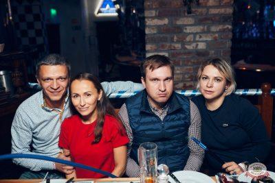 Евгений Маргулис, 19 сентября 2019 - Ресторан «Максимилианс» Тюмень - 45
