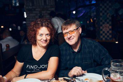 Евгений Маргулис, 19 сентября 2019 - Ресторан «Максимилианс» Тюмень - 53