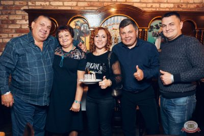 Евгений Маргулис, 19 сентября 2019 - Ресторан «Максимилианс» Тюмень - 56