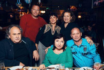 Евгений Маргулис, 19 сентября 2019 - Ресторан «Максимилианс» Тюмень - 57