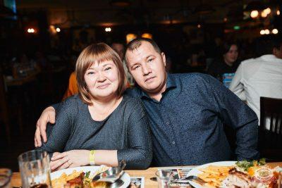 Группа «Мираж», 3 октября 2019 - Ресторан «Максимилианс» Тюмень - 36