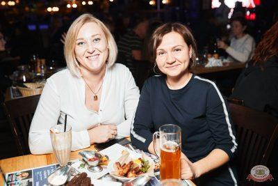 Группа «Мираж», 3 октября 2019 - Ресторан «Максимилианс» Тюмень - 42