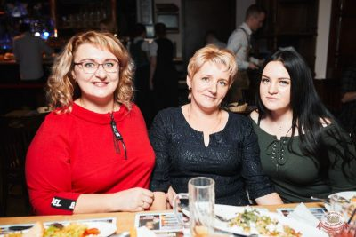 Группа «Мираж», 3 октября 2019 - Ресторан «Максимилианс» Тюмень - 46