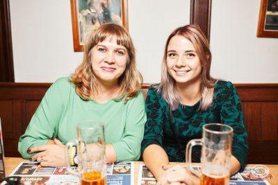 Группа «Мираж», 3 октября 2019 - Ресторан «Максимилианс» Тюмень - 60