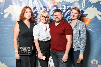 Группа «Мираж», 3 октября 2019 - Ресторан «Максимилианс» Тюмень - 7