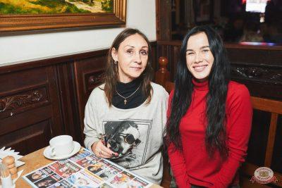 Группа «Рождество», 10 октября 2019 - Ресторан «Максимилианс» Тюмень - 53