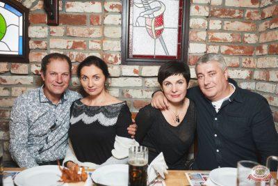 Группа «Крематорий», 17 октября 2019 - Ресторан «Максимилианс» Тюмень - 29