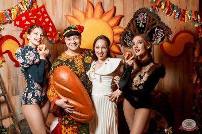 «Дыхание ночи»: party a la russe, 25 октября 2019 - Ресторан «Максимилианс» Тюмень - 1