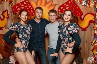 «Дыхание ночи»: party a la russe, 25 октября 2019 - Ресторан «Максимилианс» Тюмень - 13