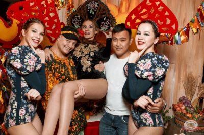 «Дыхание ночи»: party a la russe, 25 октября 2019 - Ресторан «Максимилианс» Тюмень - 14