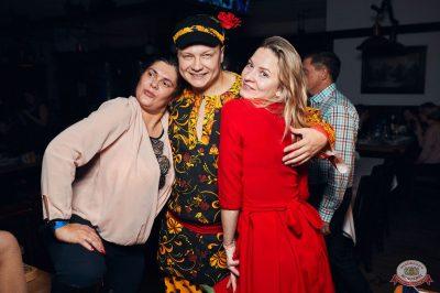 «Дыхание ночи»: party a la russe, 25 октября 2019 - Ресторан «Максимилианс» Тюмень - 27