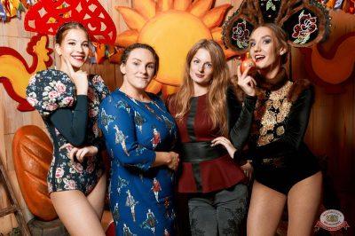 «Дыхание ночи»: party a la russe, 25 октября 2019 - Ресторан «Максимилианс» Тюмень - 3