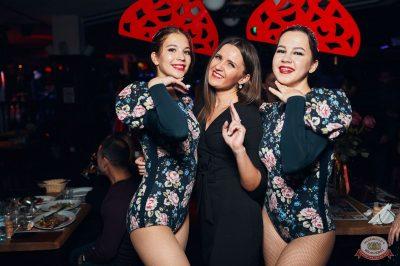 «Дыхание ночи»: party a la russe, 25 октября 2019 - Ресторан «Максимилианс» Тюмень - 35