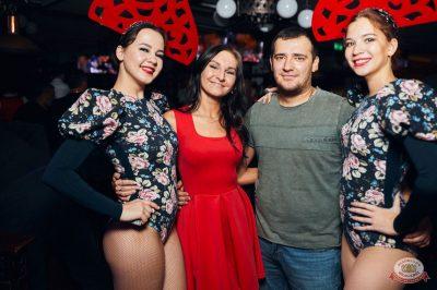 «Дыхание ночи»: party a la russe, 25 октября 2019 - Ресторан «Максимилианс» Тюмень - 37