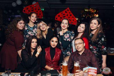 «Дыхание ночи»: party a la russe, 25 октября 2019 - Ресторан «Максимилианс» Тюмень - 39