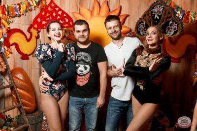 «Дыхание ночи»: party a la russe, 25 октября 2019 - Ресторан «Максимилианс» Тюмень - 7