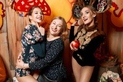 «Дыхание ночи»: party a la russe, 25 октября 2019 - Ресторан «Максимилианс» Тюмень - 8